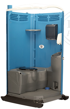 Flushing Portable Toilet  - Gift Cards and Coupons for Dumpster Rentals – (888) 413-5105 Toll Free – Dumpster, Residential Roll Off Dumpster, Commercial Dumpster, Portable Sanitation and Toilets