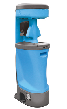 Handwash Station - Gift Cards and Coupons for Dumpster Rentals – (888) 413-5105 Toll Free – Dumpster, Residential Roll Off Dumpster, Commercial Dumpster, Portable Sanitation and Toilets