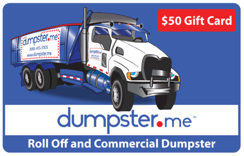 Image result for dumpster.me coupon