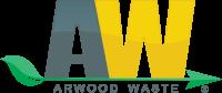 Arwood Waste Logo