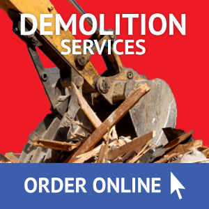 Demolition Services Quote
