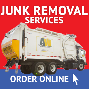 Junk Removal Services Ad